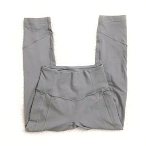 Lululemon All The Right Places Crop Battleship 4